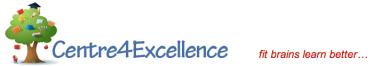 C4X Logo